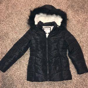 Justice Girls Winter Coat